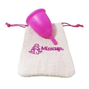 Comparatif des cups menstruelles - Miss Cup