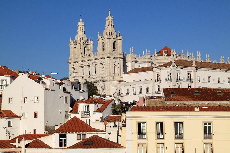 Visiter Lisbonne en 4 ou 5 jours