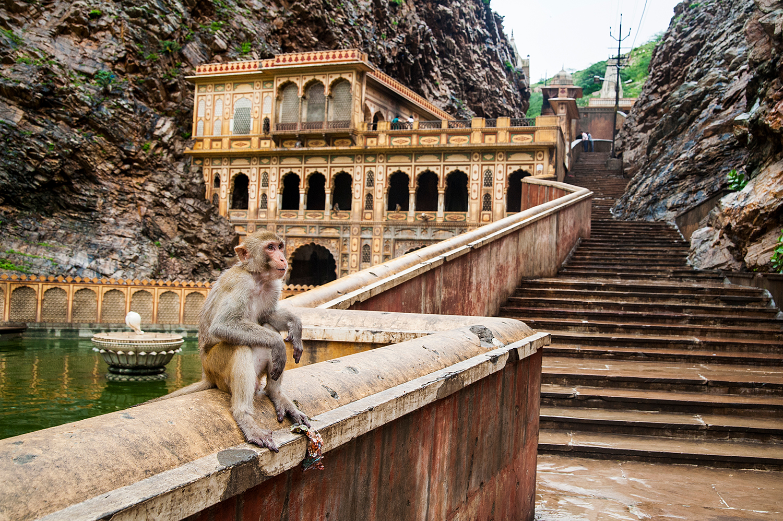 visiter Jaipur en 2 ou 3 jours
