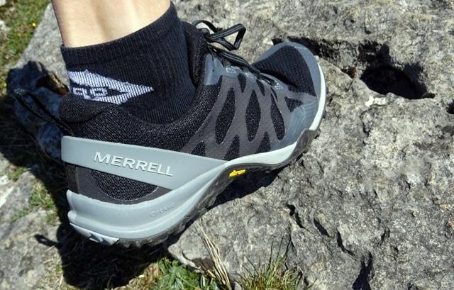 chaussures Merrell Siren 3 GTX