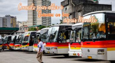 Banaue-en-bus