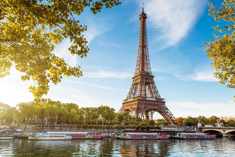 Visiter Paris en 4 ou 5 jours - Tour Eiffel