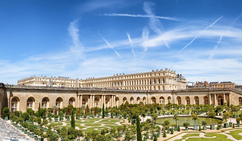 Visiter Paris en 4 ou 5 jours - Château de Versailles