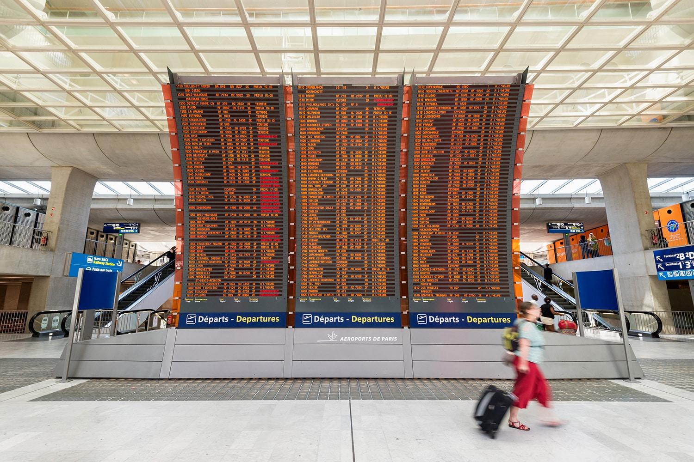 Visiter Paris en 4 ou 5 jours - Aéroport de Paris