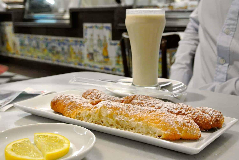 Visiter Valencia avec la Valencia Tourist Card - Goûter les spécialités