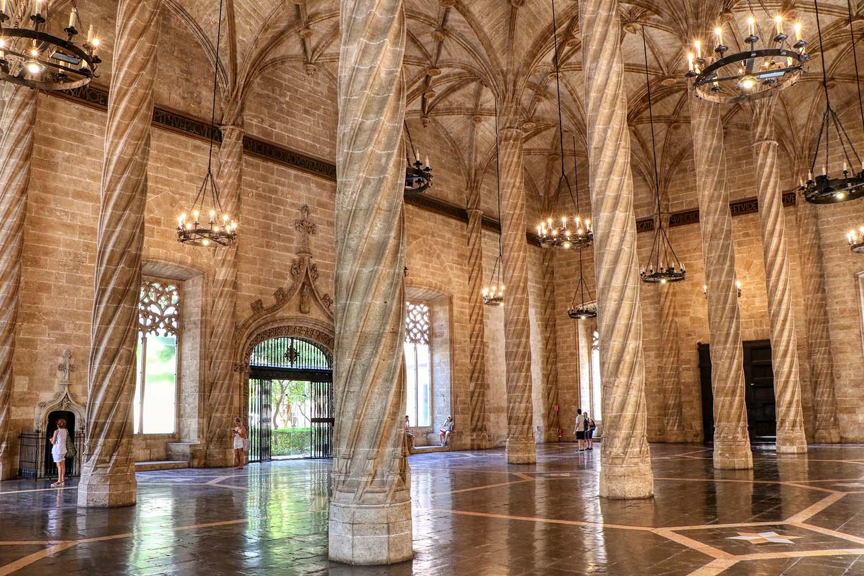 Visiter Valence