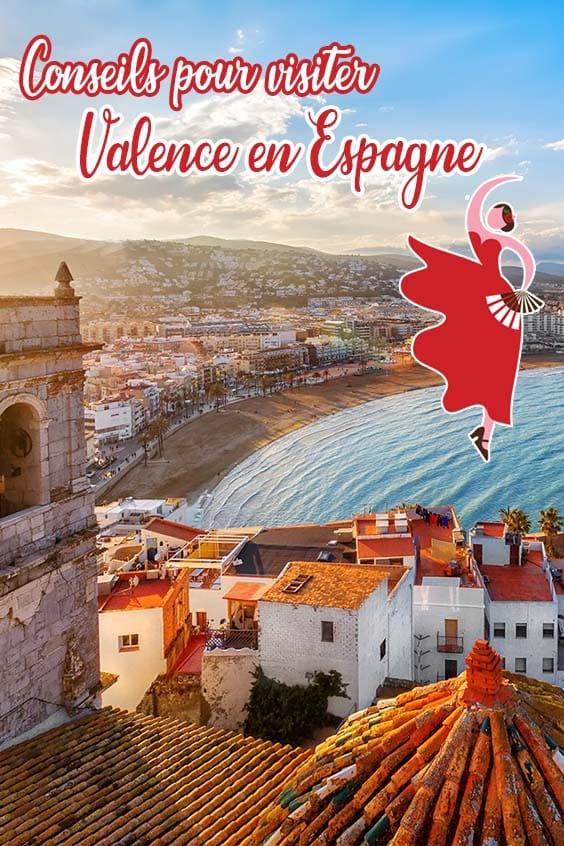 Visiter Valencia avec la Valencia Tourist Card