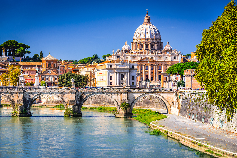 Visiter Rome : Rome Tourist Card