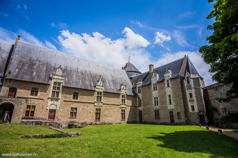 Que faire en Mayenne - Visiter Laval