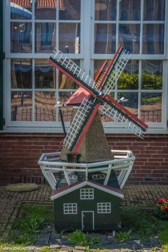Visiter Volendam